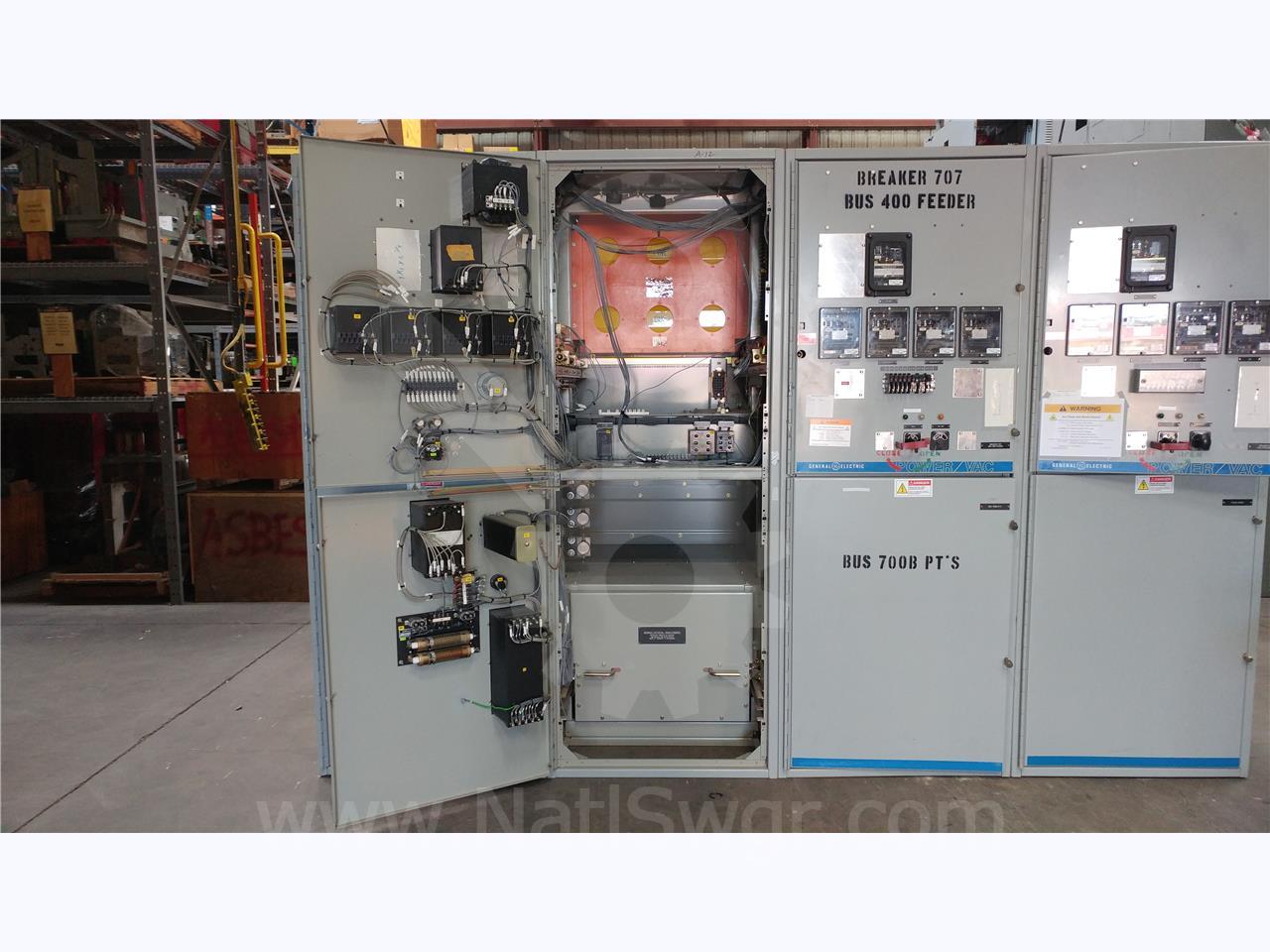 Ge medium voltage switchgear pdf