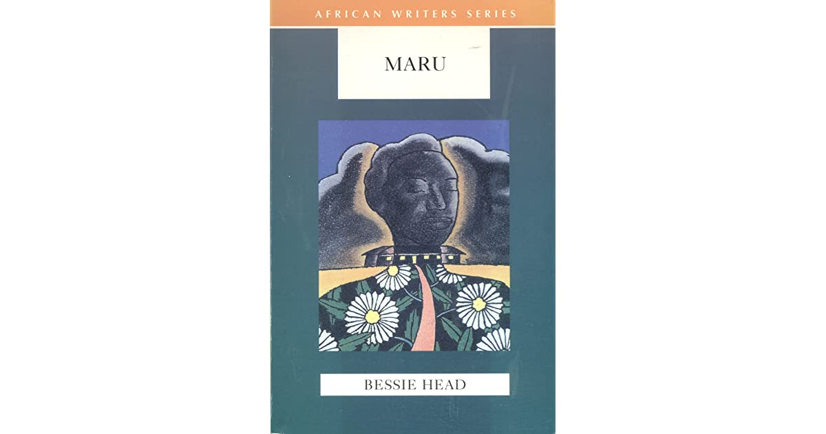 Maru novel bessie head pdf