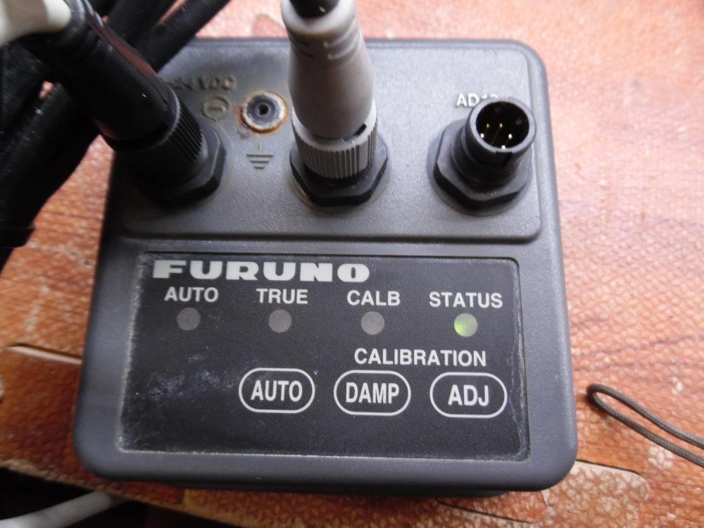 furuno heading sensor pg 500 manual