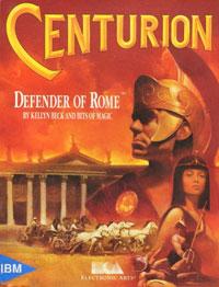 centurion defender of rome manual