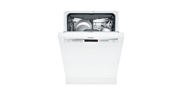 bosch 300 series dishwasher user manual