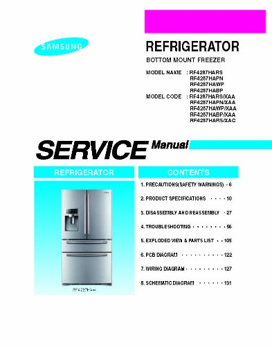 samsung wf203anw xac service manual