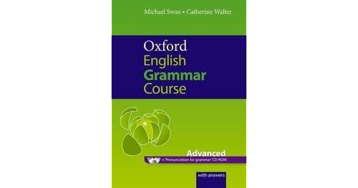 Oxford english grammar course advanced pdf