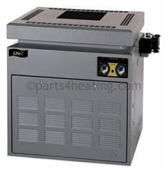 Teledyne laars series 2 pool heater manual