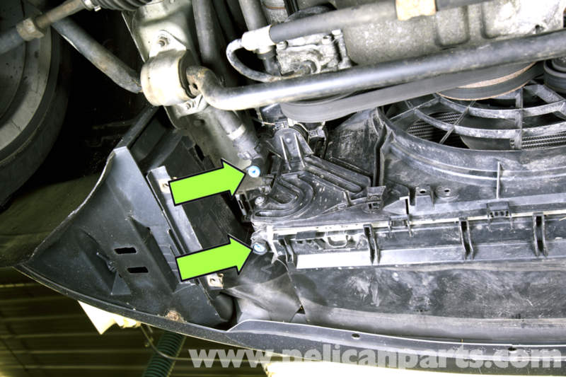 2007 bmw x3 coolant bleeding manual heater