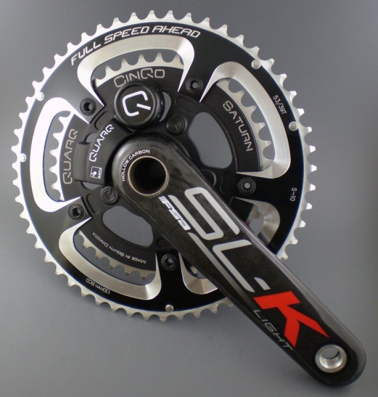 Quarq power meter user manual