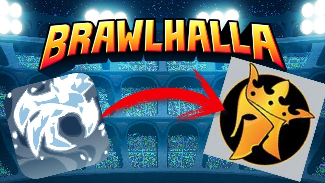 Brawlhalla how to change avatar