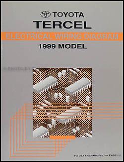 toyota tercel 1997 repair manual pdf