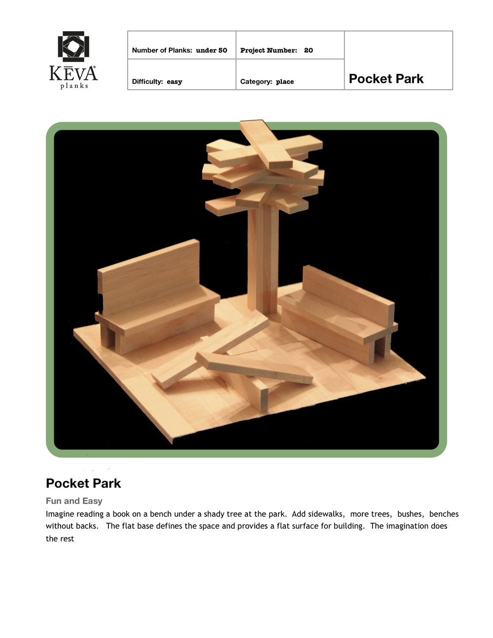 Keva contraptions instructions pdf