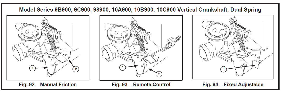 Briggs and stratton 450 series manual pdf