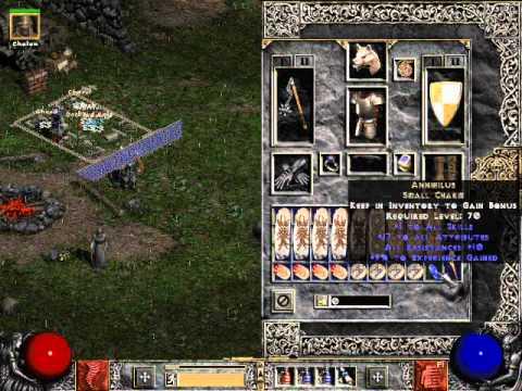 Diablo 2 level up guide 1.13