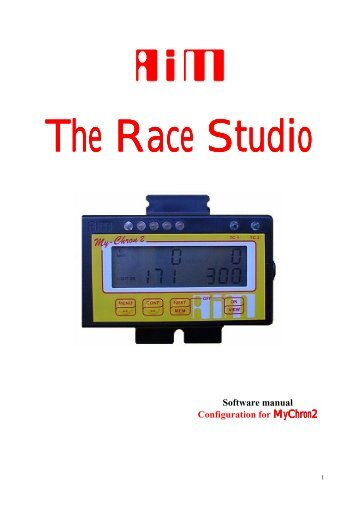 aim race studio 3 manual