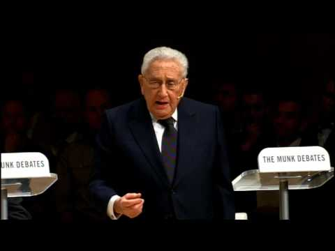 Henry kissinger on china pdf