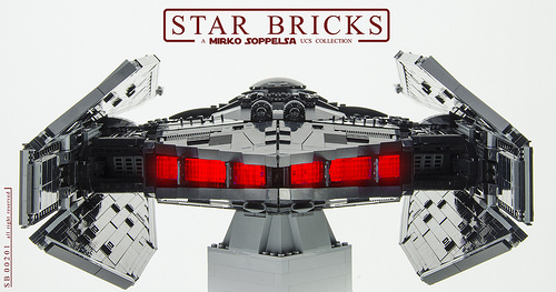 kylo rens tie silencer lego instructions