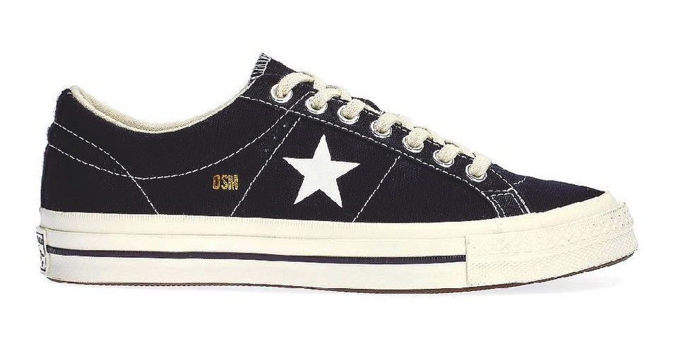 One star converse fit guide reddit
