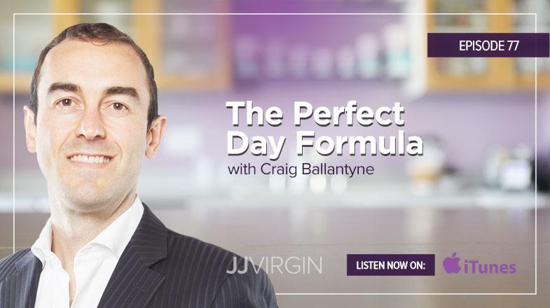 The perfect day formula craig ballantyne pdf