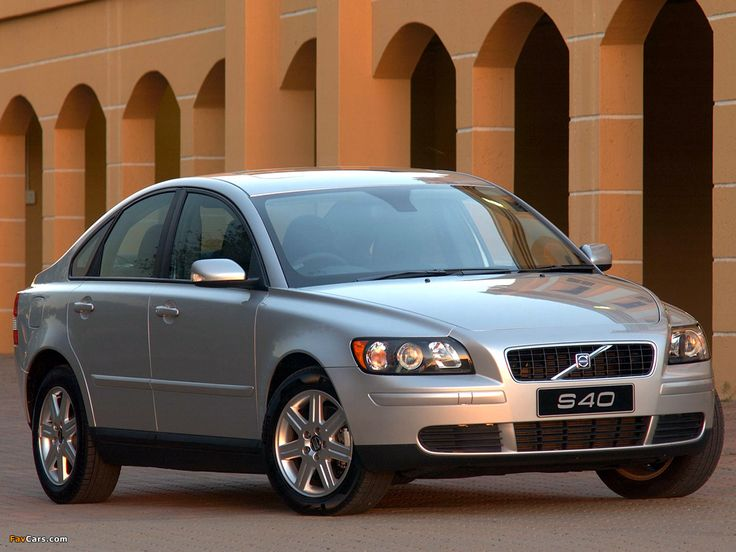 2007 volvo s40 repair manual