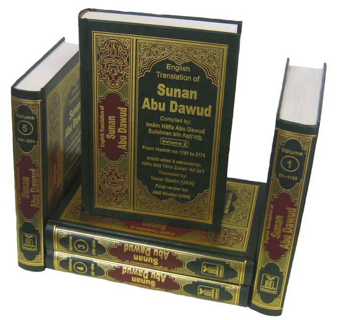 Six books of hadith pdf