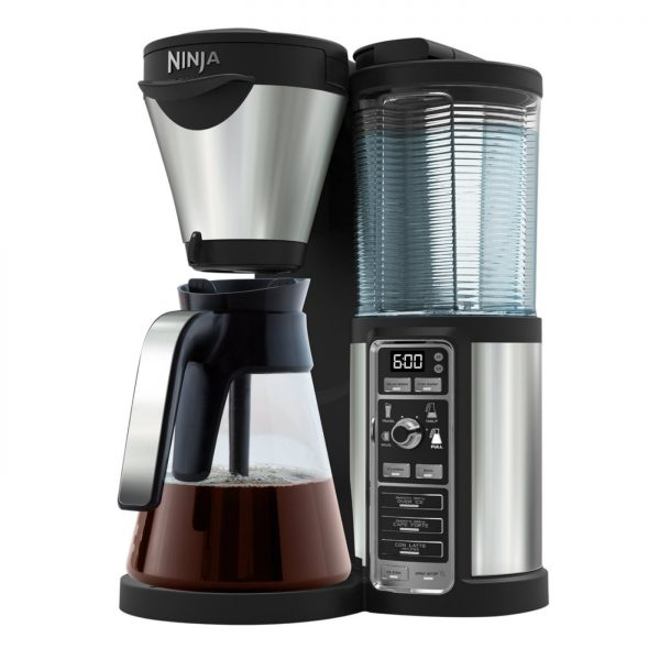 Ninja coffee bar cf091 manual