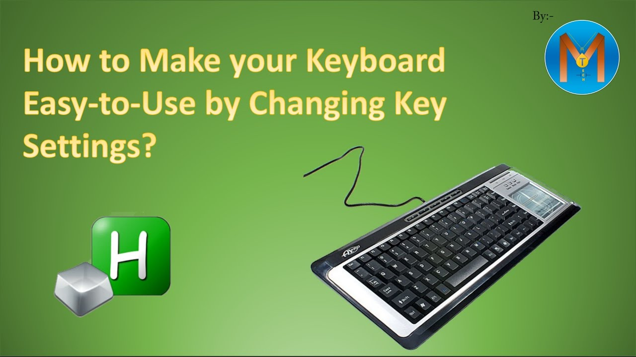 Project64 how to change keyboard