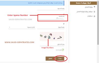 Check vfs idlv application online check