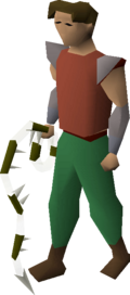 Osrs how to get abyssal tentacle