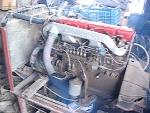 bedford 330 diesel engine manual
