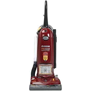 eureka the boss smart vac 4870 manual