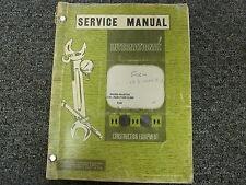 roosa master injection pump manual