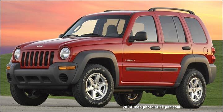 2012 jeep liberty repair manual