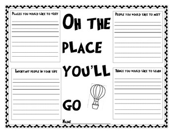 Pdf oh the places you