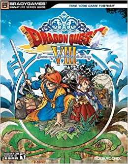 Dragon quest 7 strategy guide pdf