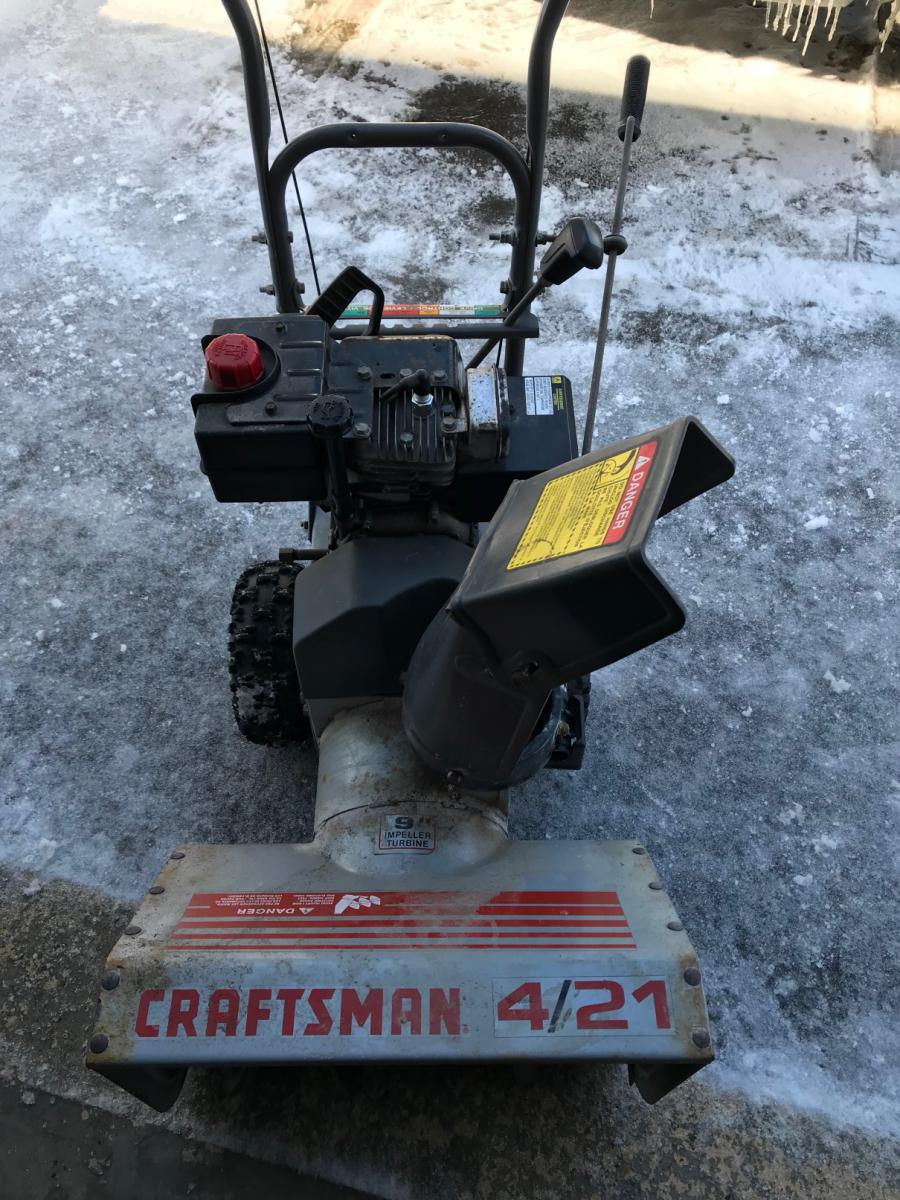 sears craftsman 5 23 c950 52475-5 manual