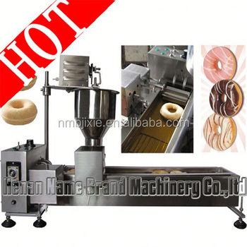lil orbits donut machine manual