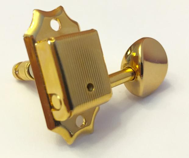 Gotoh locking tuners instructions