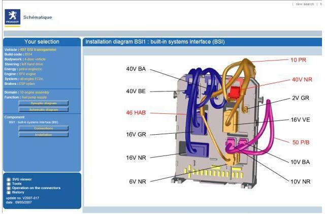 Citroen c5 2005 user manual pdf