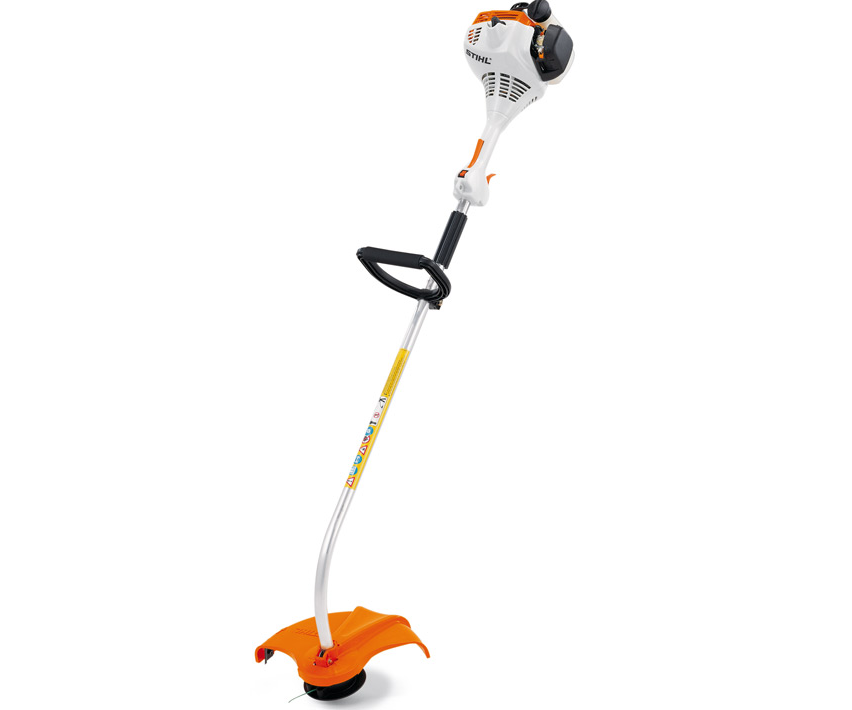 stihl f38 grass trimmer manual