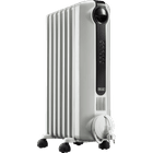 Delonghi oil filled space heater manual