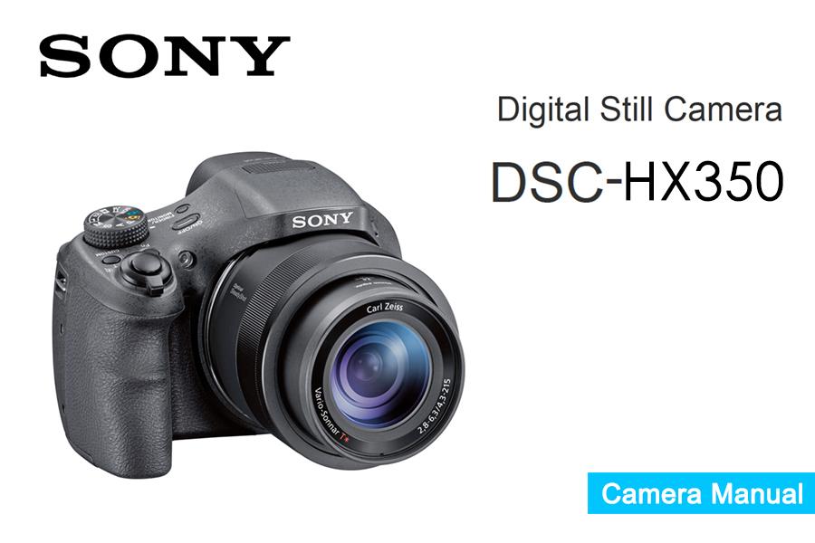 Sony cyber shot dsc rx100 manual pdf