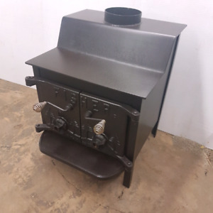 fisher papa bear wood stove manual