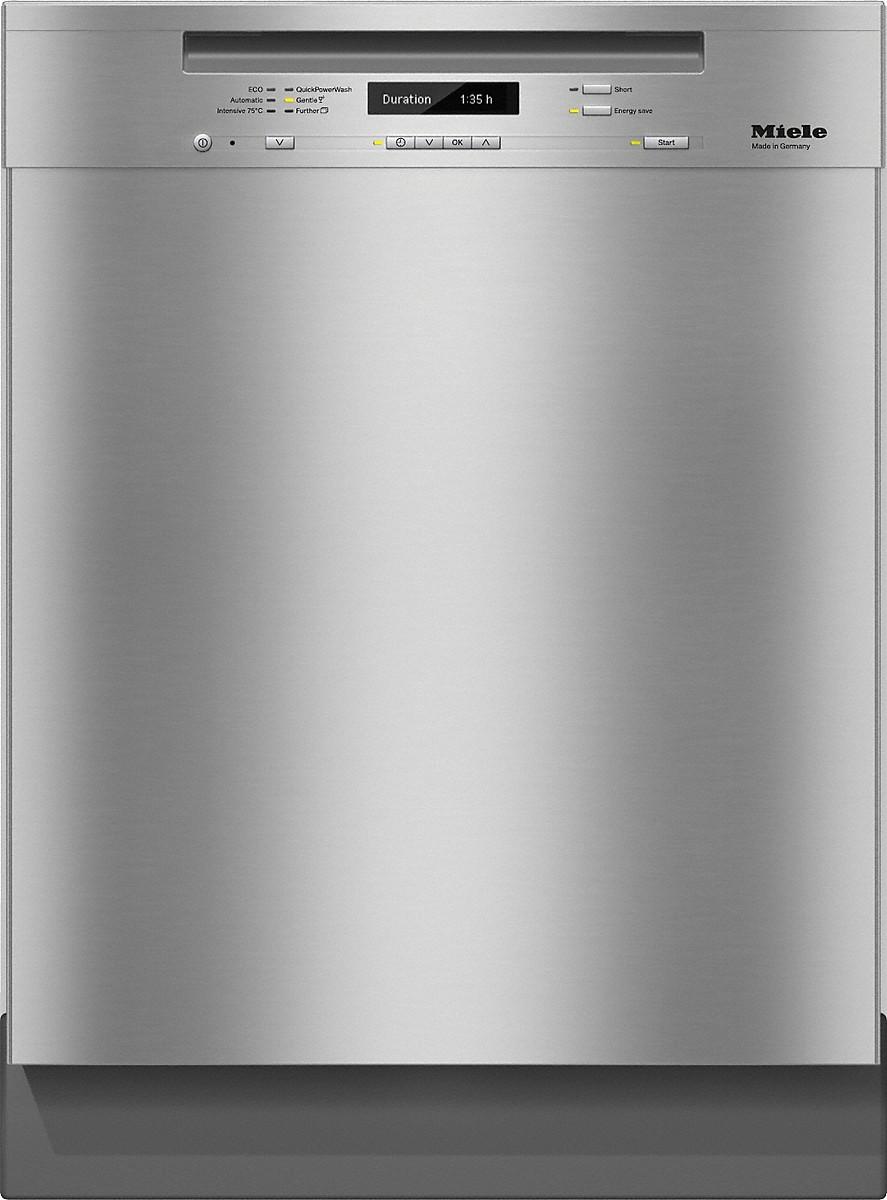 Miele dishwasher g 2243 scu manual