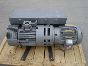 busch rc0100 vacuum pump manual