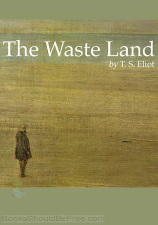 Ts eliot the wasteland pdf