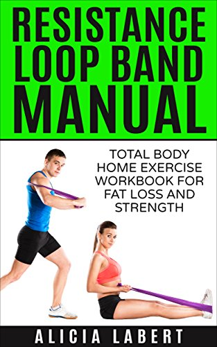The resistance band workout book pdf
