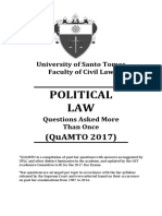 Remedial law reviewer albano pdf