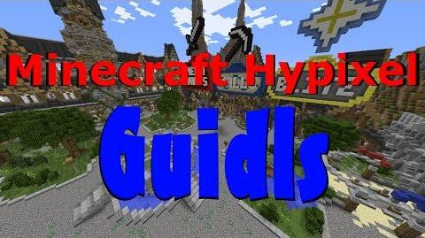 Hypixel how to leave a guild