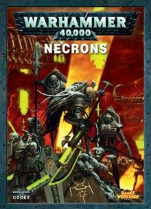 3rd edition necron codex pdf