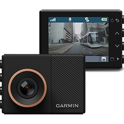 Garmin dash cam 55 manual