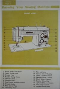kenmore sewing machine cabinet assembly instructions