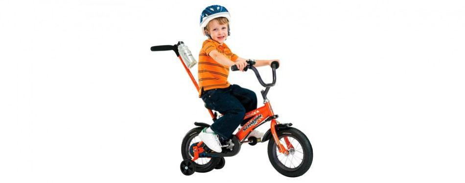 Schwinn easy steer tricycle manual
